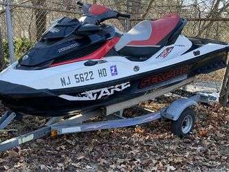 2011 Seadoo Wake Pro 215 Jetski Jet Ski for Sale in Quincy,  MA