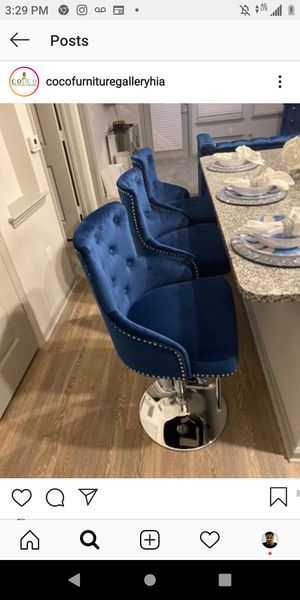 Bar stool for Sale in North Las Vegas, NV