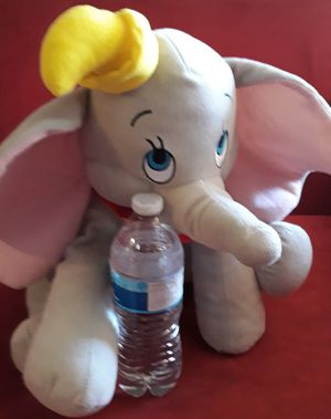 Dumbo plush $13 for Sale in Hawthorne, CA