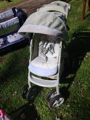 Poo stroller for Sale in Cowen, WV