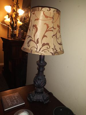 Beautiful Table lamp for Sale in Smyrna, TN