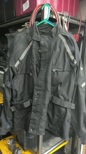 First gear riding jacket for Sale in Nellis Air Force Base, NV