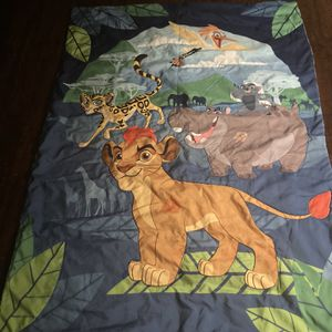 Child's Reversible Quilted Blanket for Sale in Henderson, NV