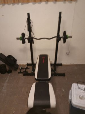 Weight set for Sale in Westminster, CO