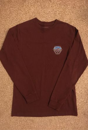 Men's XS Patagonia long sleeve for Sale in Los Angeles, CA