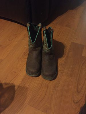 Women's Justin Gypsy collection boots for Sale in Columbus, OH