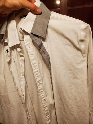 2 Express dress shirts for Sale in LRAFB, AR