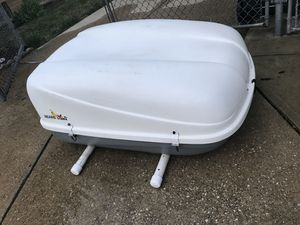 Sears cargo carrier for Sale in Brooklyn, OH
