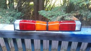 87-97 NISSAN HARD BODY TRUCK TAIL LIGHTS BOTH SIDES RIGHT&LEFT for Sale in Lynnwood, WA