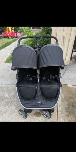 Britax double stroller for Sale in San Jose, CA