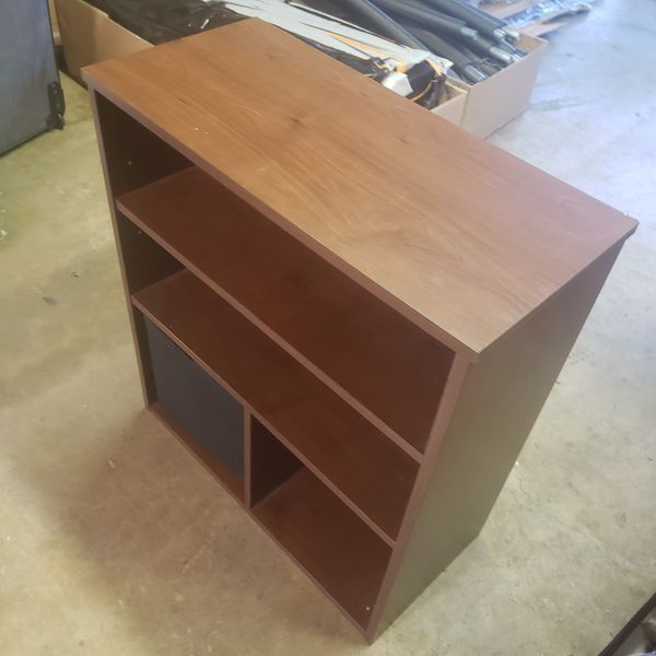 Small Drawer 2 cube cabinet
