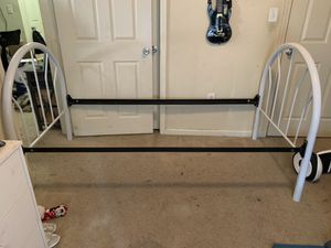 Twin bed frame for Sale in Mansfield, TX