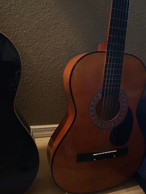 Acoustic Guitar (Steel String) for Sale in Spring Valley, CA