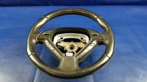 INFINITI EX35 EX37 G37 QX50 STEERING WHEEL BLACK LEATHER W/ AUDIO SWITCH # 56915 for Sale in Fort Lauderdale, FL