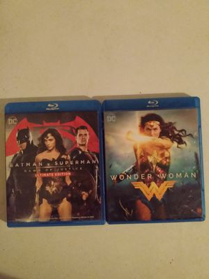 Super hero movies for Sale in Tulsa, OK