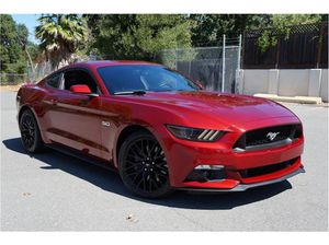 2015 Ford Mustang for Sale in Concord, CA