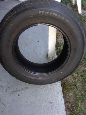 Bridgeston tiré 215 70 16 for Sale in Valrico, FL