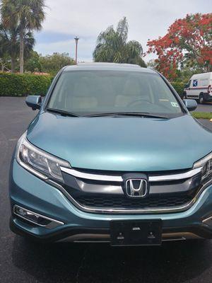 2015 Honda crv for Sale in West Palm Beach, FL