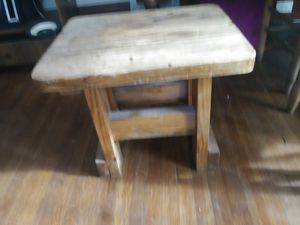 End tables for Sale in Mount Clare, WV