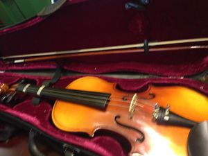 Homier violin/for elementary school age for Sale in Severn, MD