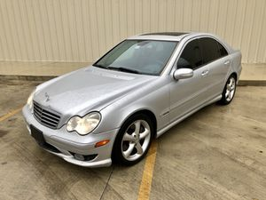 Mercedes-Benz C230 for Sale in San Antonio, TX