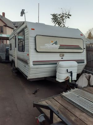 Sunline rv camper for Sale in Meriden, CT