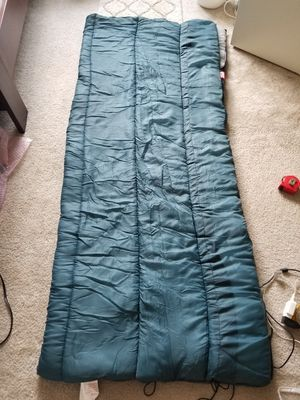 Coleman Sleeping Bag for Sale in Philadelphia, PA