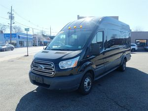 2015 Ford Transit Passenger 350 XL HD for Sale in Englewood, NJ