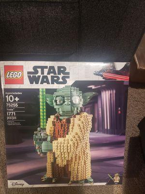 Star Wars legos set unopened for Sale in Riverside, CA
