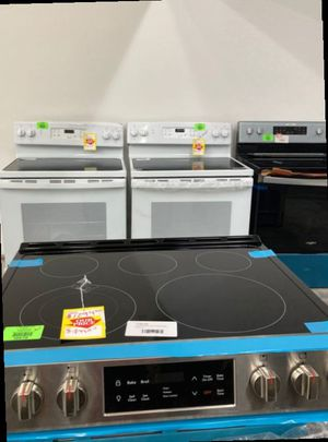Electric Oven and Stove GE LG WHIRLPOOL LD for Sale in Corona, CA
