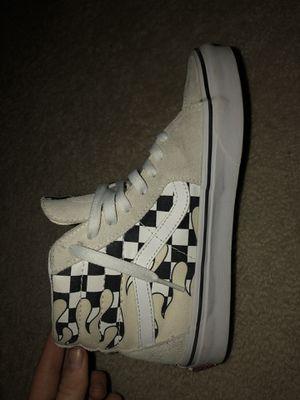 Shoes (vans) for Sale in Belleville, MI