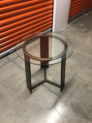Glass Coffee Table for Sale in Plano, TX