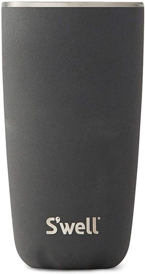 S'well Stainless Steel Tumbler Triple-Layered Vacuum-Insulated Containers Keeps Drinks Cold for 17 Hours and Hot for 4 with No Condensation - BPA Fre for Sale in Palm Springs, FL