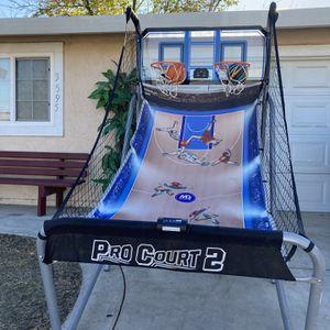 Basketball Game for Sale in Sacramento, CA