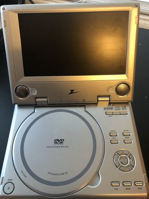 Portable dvd player for Sale in West Covina, CA