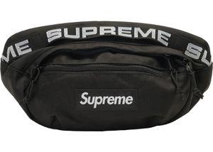 Supreme Waist Bag (SS18) Black for Sale in Corpus Christi, TX