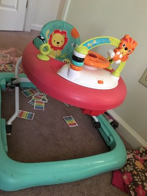 Baby walker for Sale in Camp Lejeune, NC