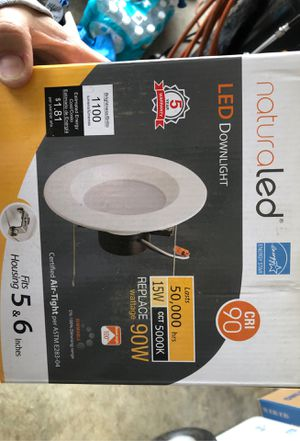 Led downlight for Sale in Ontario, CA