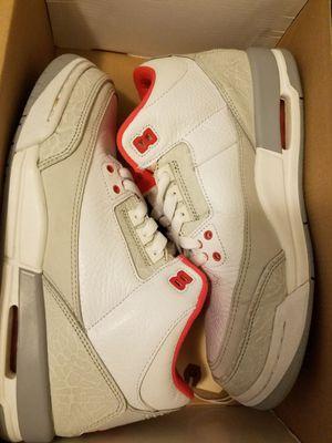 Jordan 3 for Sale in Lodi, CA