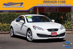 2010 Hyundai Genesis Coupe for Sale in Fontana, CA