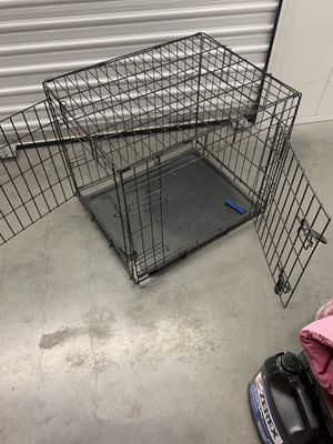 Small dog kennel for Sale in Las Vegas, NV