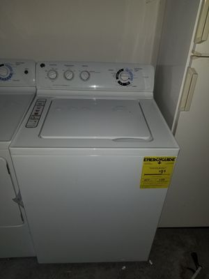 GE Washer for Sale in Ruskin, FL