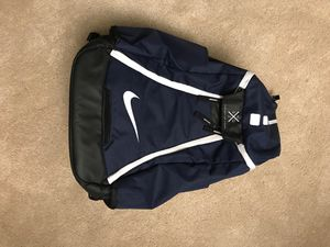 NIKE HOOPS ELITE MAX 2.0 BASKETBALL BACKPACK for Sale in New Market, MD