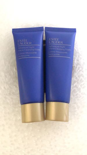 estee lauder cleanser for Sale in Chelmsford, MA