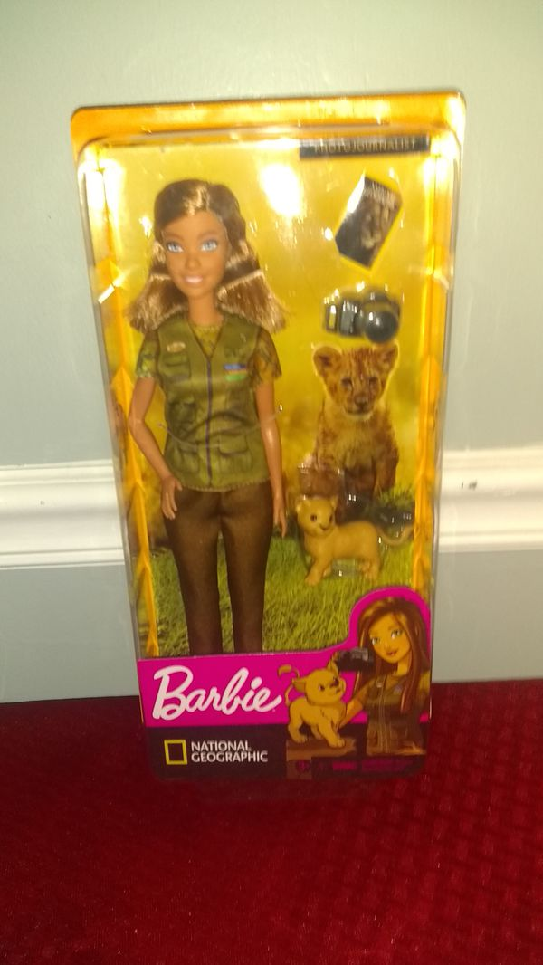 New Barbies - Lot of 9 Barbie Dolls - 2 Light Up. All 9 Barbies for $95 Firm