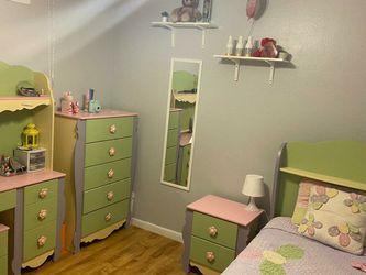 Girl Bedroom Set for Sale in Los Angeles,  CA