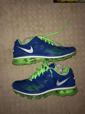Nike Airmax size 9 Brand new for Sale in Gaithersburg, MD