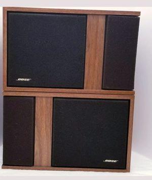 Bose 301 vintage speakers for Sale in El Monte, CA