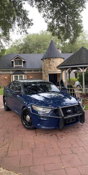 2013 Ford Taurus SHO private sale for Sale in Bay Lake, FL