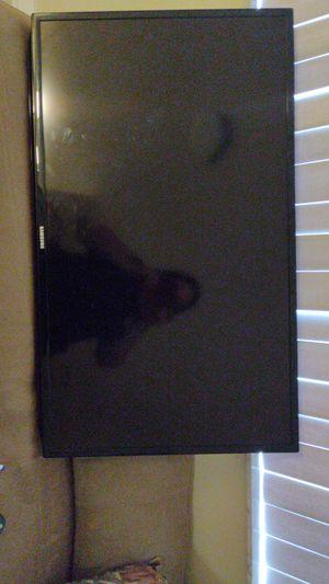 Samsung 40 inch with remote for Sale in Pompano Beach, FL